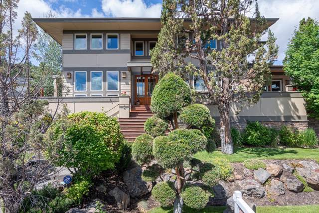 1177 NW Constellation Drive, Bend, OR 97703 (MLS #201905787) :: Central Oregon Home Pros