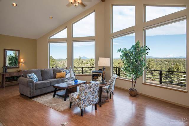 14296 SW Buckhorn Place, Terrebonne, OR 97760 (MLS #201905799) :: Berkshire Hathaway HomeServices Northwest Real Estate