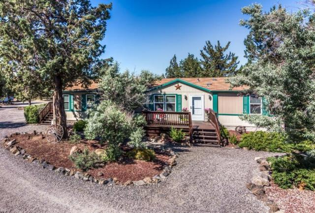 7693 SW Robin Drive, Terrebonne, OR 97760 (MLS #201905848) :: Central Oregon Home Pros