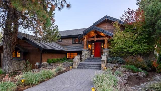 68879 Chestnut Drive, Sisters, OR 97759 (MLS #201906445) :: Windermere Central Oregon Real Estate