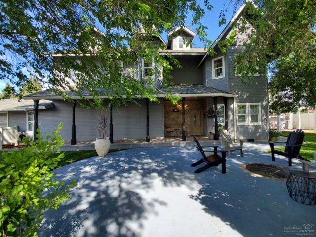 3060 SW 28th Court, Redmond, OR 97756 (MLS #201906711) :: Berkshire Hathaway HomeServices Northwest Real Estate