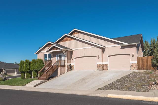 3751 SW Xero Way, Redmond, OR 97756 (MLS #201906783) :: Berkshire Hathaway HomeServices Northwest Real Estate