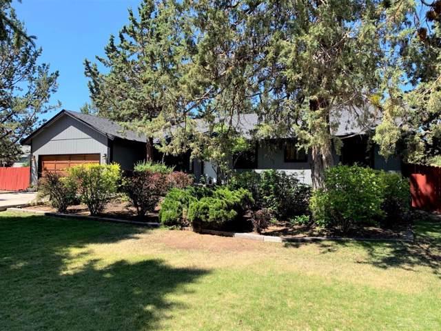 63615 Boyd Acres Road, Bend, OR 97701 (MLS #201906833) :: Central Oregon Home Pros