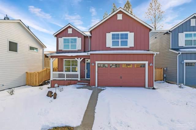 19983 Badger Road, Bend, OR 97702 (MLS #201906887) :: Berkshire Hathaway HomeServices Northwest Real Estate