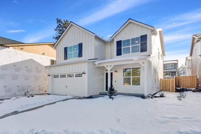 19987 Badger Road, Bend, OR 97702 (MLS #201906888) :: Berkshire Hathaway HomeServices Northwest Real Estate