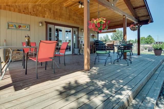 7280 SW Sparrow Drive, Terrebonne, OR 97760 (MLS #201907030) :: Windermere Central Oregon Real Estate