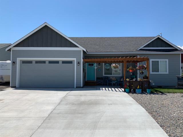 205 Alfalfa Drive, Culver, OR 97734 (MLS #201907063) :: Berkshire Hathaway HomeServices Northwest Real Estate