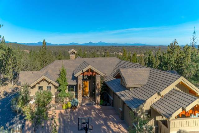 3412 NW Greenleaf Way, Bend, OR 97703 (MLS #201907556) :: Windermere Central Oregon Real Estate