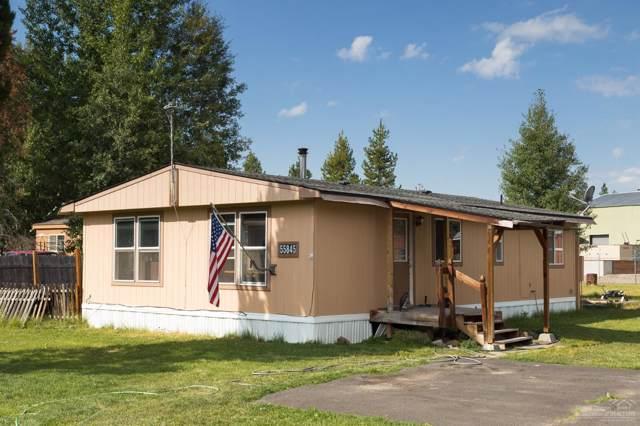 55845 Swan Road, Bend, OR 97707 (MLS #201908526) :: Berkshire Hathaway HomeServices Northwest Real Estate