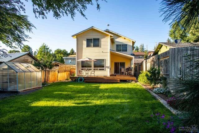 840 NE 8th Street, Prineville, OR 97754 (MLS #201908577) :: Bend Homes Now