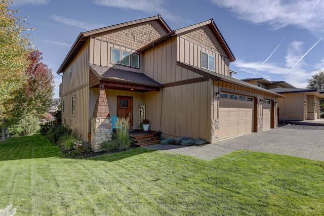 61146 Ridge Falls Place, Bend, OR 97702 (MLS #201909445) :: Central Oregon Home Pros