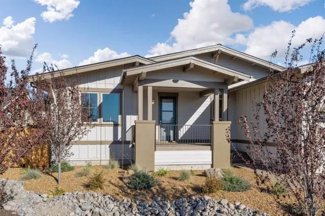 3634 SW 47th Street, Redmond, OR 97756 (MLS #201909537) :: Central Oregon Home Pros