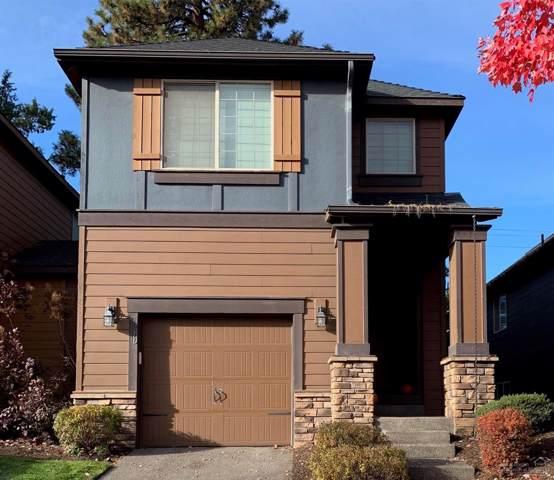 20277 Schaeffer Drive, Bend, OR 97703 (MLS #201909859) :: Windermere Central Oregon Real Estate