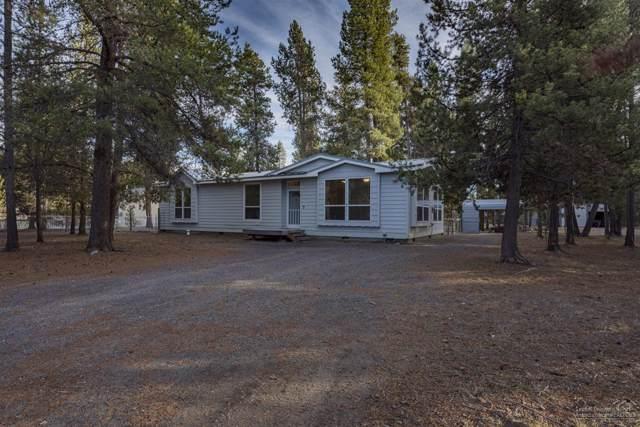 16159 Blackfeather Lane, La Pine, OR 97739 (MLS #201909955) :: Berkshire Hathaway HomeServices Northwest Real Estate