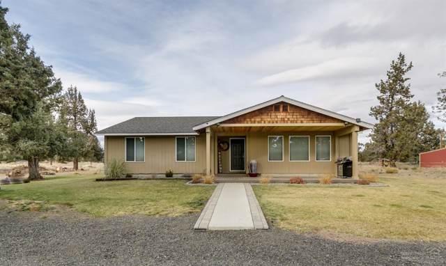 16248 SW Quail Rd, Terrebonne, OR 97760 (MLS #201910025) :: Windermere Central Oregon Real Estate