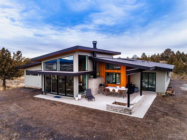 7783 NW 93rd Street, Terrebonne, OR 97760 (MLS #202000323) :: The Ladd Group