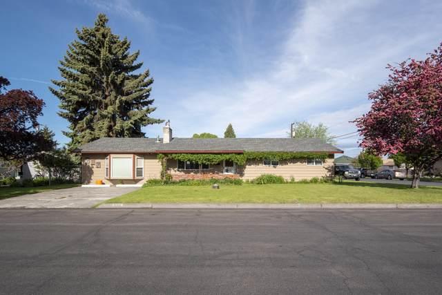 907 SW 12th Street, Redmond, OR 97756 (MLS #202000994) :: Berkshire Hathaway HomeServices Northwest Real Estate