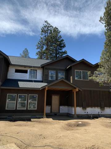 925 E Desperado Trail, Sisters, OR 97759 (MLS #202001238) :: The Ladd Group