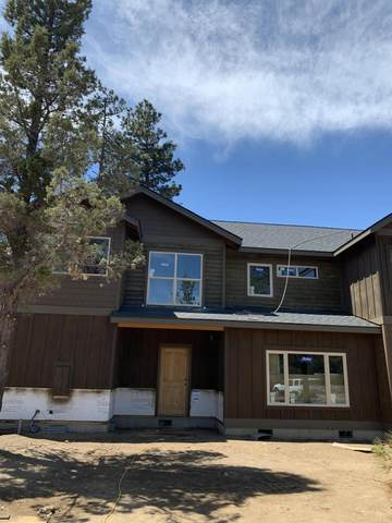 927 E Desperado Trail, Sisters, OR 97759 (MLS #202001239) :: The Ladd Group