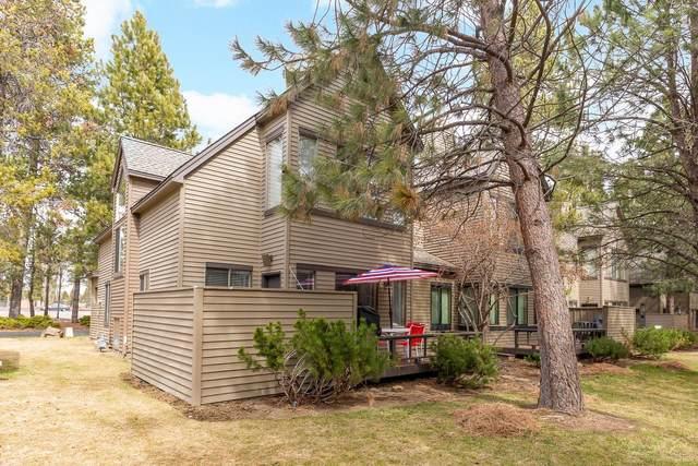 57922-26 Eaglewood #26, Sunriver, OR 97707 (MLS #202002246) :: Fred Real Estate Group of Central Oregon