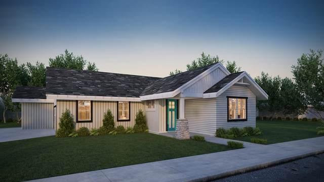 63825-Lot 133 Wellington Street, Bend, OR 97701 (MLS #202002499) :: Fred Real Estate Group of Central Oregon