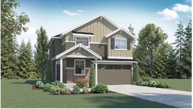 21162-Lot# 5 SE Thomas Drive, Bend, OR 97702 (MLS #202002711) :: Berkshire Hathaway HomeServices Northwest Real Estate