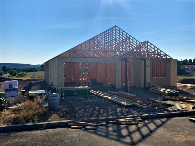 1035-Lot 154 NE Henry Drive, Prineville, OR 97754 (MLS #202002879) :: Berkshire Hathaway HomeServices Northwest Real Estate