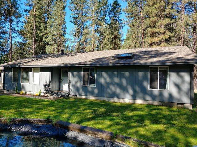 19267 Shoshone Circle, Bend, OR 97702 (MLS #220100241) :: CENTURY 21 Lifestyles Realty