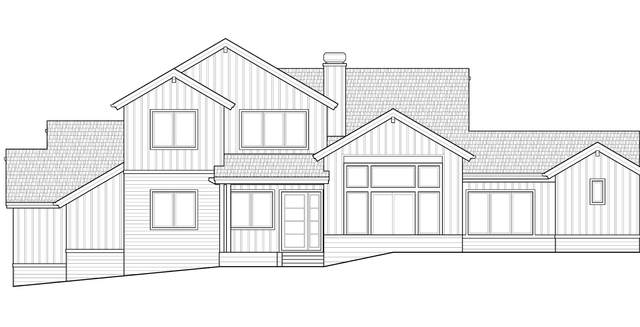 61348 Lost Hollow Loop, Bend, OR 97702 (MLS #220100748) :: Berkshire Hathaway HomeServices Northwest Real Estate