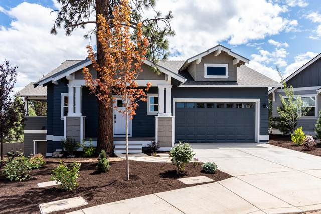 20671 Pelican Butte Place, Bend, OR 97702 (MLS #220101023) :: Fred Real Estate Group of Central Oregon