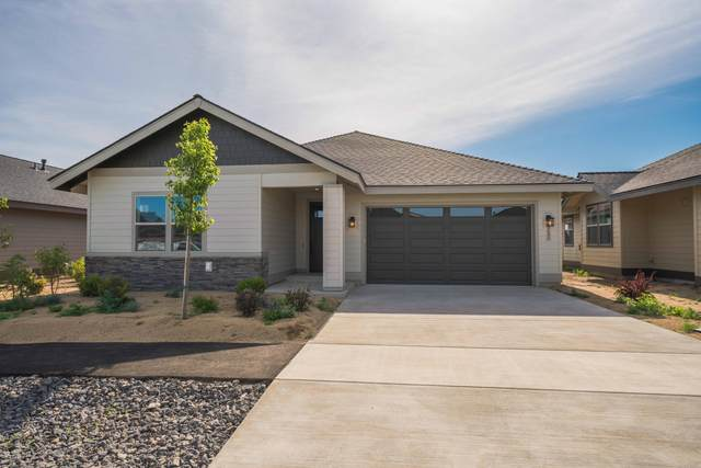2680-Lot-35 NW 25th Street, Redmond, OR 97756 (MLS #220101738) :: Coldwell Banker Bain