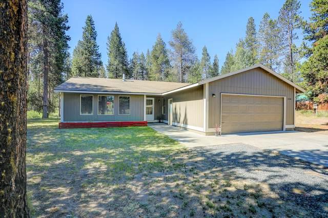 53044 Loop Drive, La Pine, OR 97739 (MLS #220101810) :: CENTURY 21 Lifestyles Realty