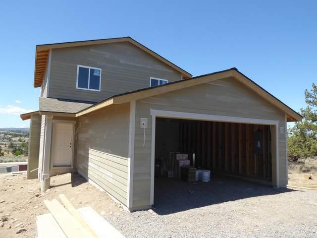 433 SE Larkspur Drive, Madras, OR 97741 (MLS #220102642) :: Fred Real Estate Group of Central Oregon