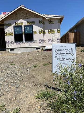 967 Arrowhead Trail Lot # 380, Eagle Point, OR 97524 (MLS #220102987) :: Bend Relo at Fred Real Estate Group