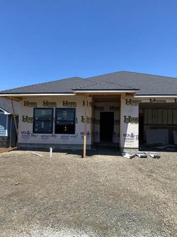 1055 Arrowhead Trail Lot # 395, Eagle Point, OR 97524 (MLS #220102988) :: Rutledge Property Group