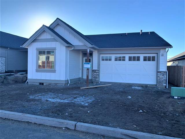 1017-OP153-Lot 153 NE Henry Drive, Prineville, OR 97754 (MLS #220107230) :: Top Agents Real Estate Company