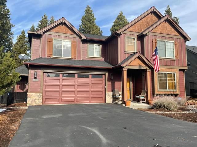 16512 Charlotte Day Drive, La Pine, OR 97739 (MLS #220111094) :: Stellar Realty Northwest