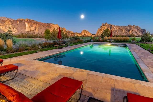 10444 NE Vineyard Way, Terrebonne, OR 97760 (MLS #220111428) :: Berkshire Hathaway HomeServices Northwest Real Estate