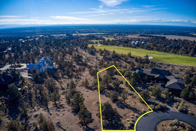 Lot 89 SW Caballo Court, Powell Butte, OR 97753 (MLS #220111580) :: Team Birtola | High Desert Realty
