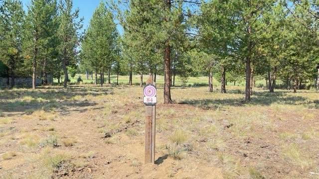 56719-84 Dancing Rock Loop, Bend, OR 97707 (MLS #220115716) :: The Riley Group