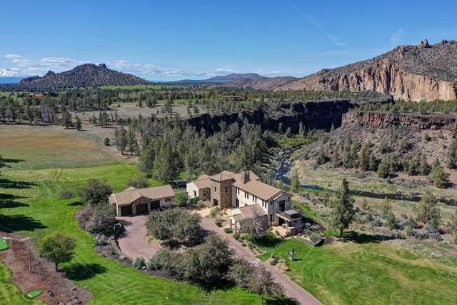 10650 NE Canyons Ranch Drive, Terrebonne, OR 97760 (MLS #220116319) :: Schaake Capital Group