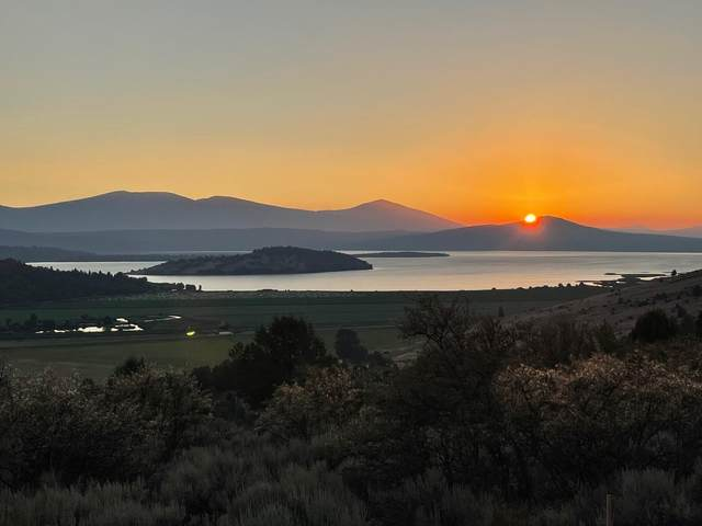 Lot 22 Wilderness Court, Klamath Falls, OR 97601 (MLS #220116341) :: Arends Realty Group