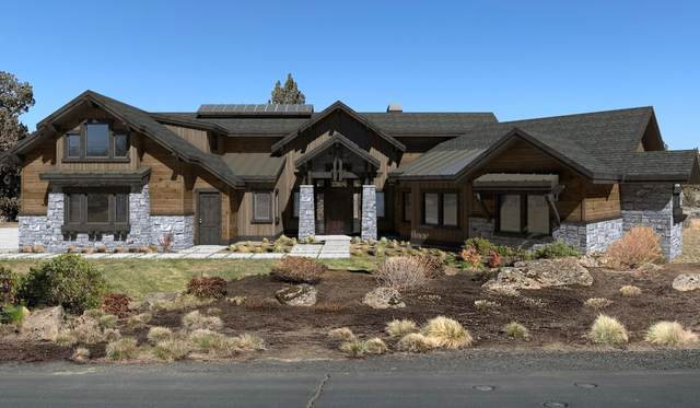 17646-Lot 485 SW Chaparral Drive, Powell Butte, OR 97753 (MLS #220118188) :: Berkshire Hathaway HomeServices Northwest Real Estate