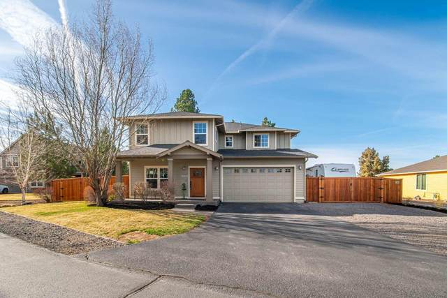 20939 Miramar Drive, Bend, OR 97702 (MLS #220118913) :: Bend Homes Now