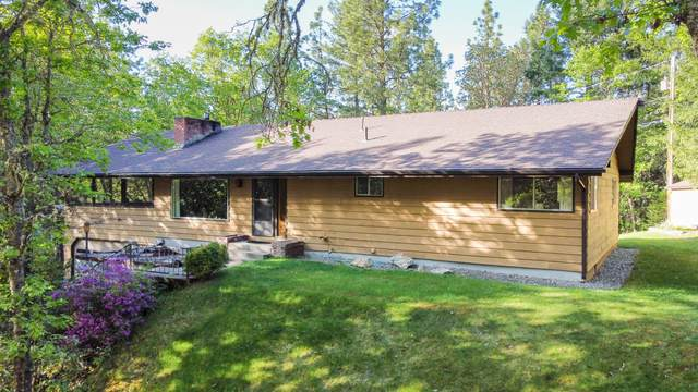 2819 Helgeson Lane, Grants Pass, OR 97527 (MLS #220119379) :: FORD REAL ESTATE