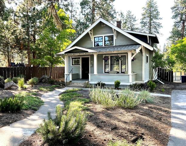 165 NW St Helens Place, Bend, OR 97701 (MLS #220120258) :: Bend Homes Now