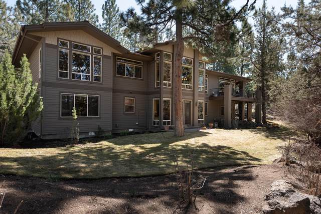 2167 NW Twilight Drive, Bend, OR 97703 (MLS #220120551) :: The Ladd Group