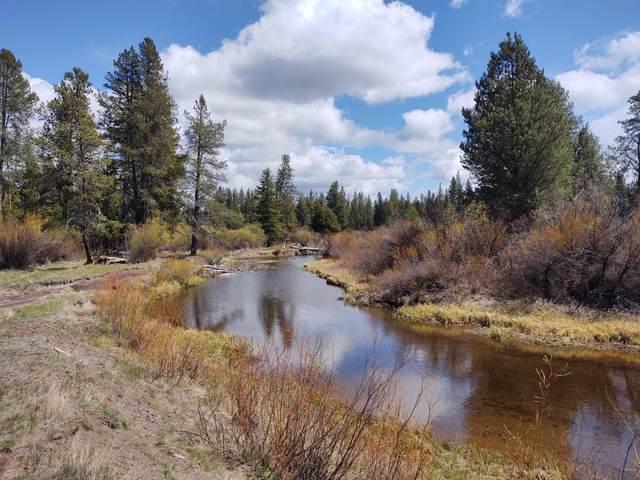 15511 Deer Avenue, La Pine, OR 97739 (MLS #220121749) :: Bend Homes Now