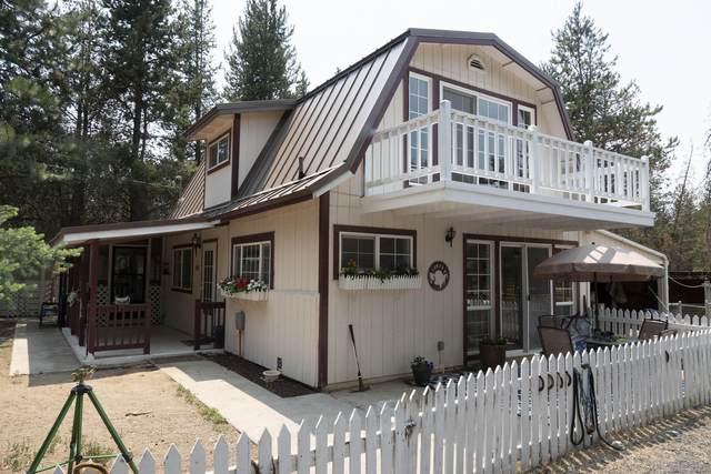 53335 Alice Drive, La Pine, OR 97739 (MLS #220123331) :: The Riley Group