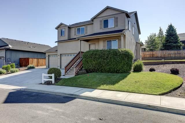 234 SW 34th Lane, Redmond, OR 97756 (MLS #220124316) :: Berkshire Hathaway HomeServices Northwest Real Estate
